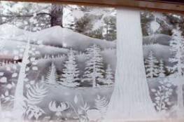Нестандартные окна ПВХ, нестандартные двери ПВХ