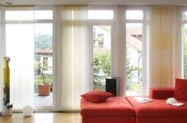 Дополнительные элементы для окна