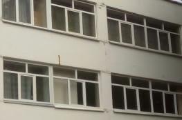 Окна в школу или детский сад