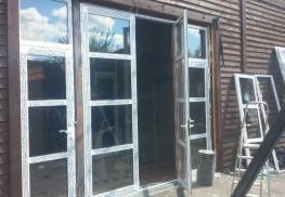 Altest Pony 375 фасадные двери