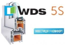 Профиль WDS 5S