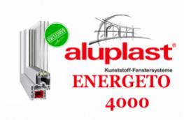 Профиль Aluplast Energeto 4000