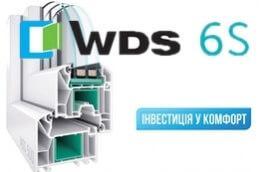 Профиль WDS 6S