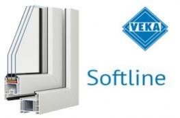 Профиль Veka Softline 70