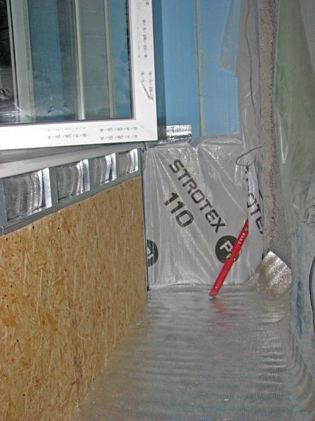 Облицовка стен пластиковыми панелями своими руками