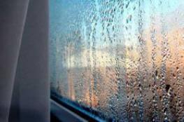 Конденсат, потеют окна