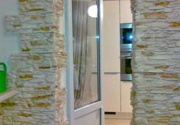 Балконный двери