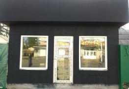 Фото двери пластиковые